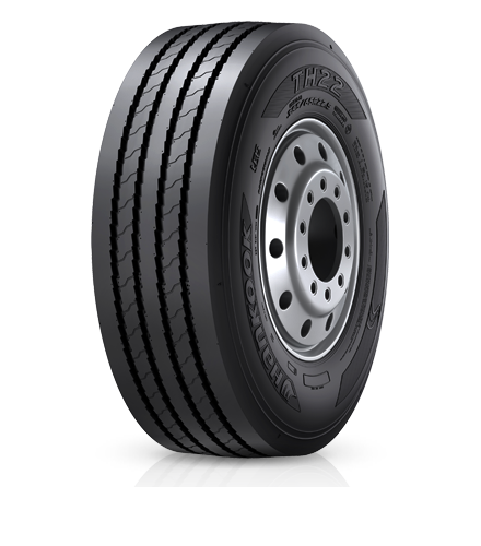 Hankook TH22 235/ 75R17.5