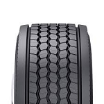 Bandag B835 FuelTech SmartWay Verfied Drive Tire