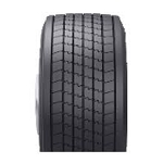Bandag BTR-UWB SmartWay Verfied Wide Base Trailer Tire