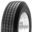 Bandag FCR Trailer tire 295 75R 22.5