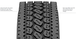 Double Coin RLB400 295/75R22.5/14