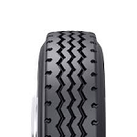 Bandag RTP Trailer Position Tire